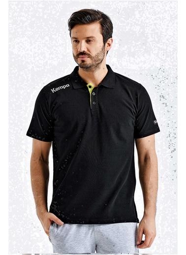 Kempa Kempa Erkek Günlük Polo T-Shirt Core 2002152 Renkli